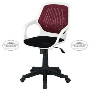 Real Time Ergonomic (Mesh Chair)