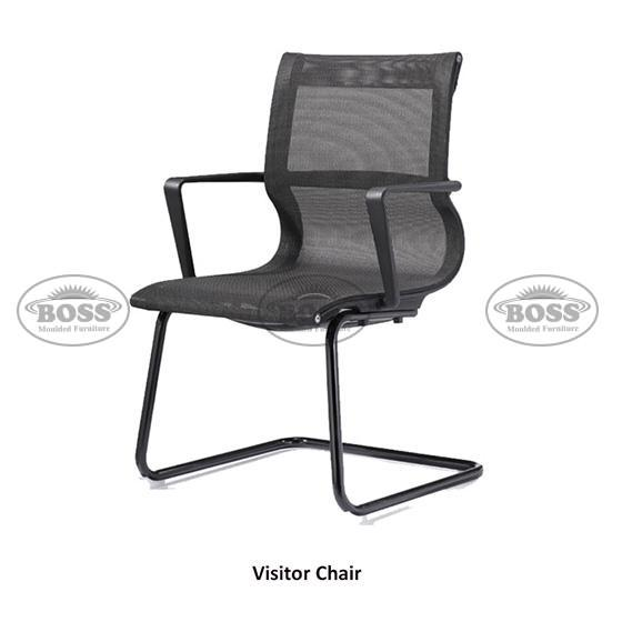 arm mesh chair