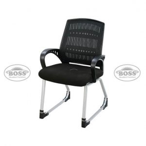 Real Time Ergonomic (Mesh Chair) B-514 Shell With oval Base