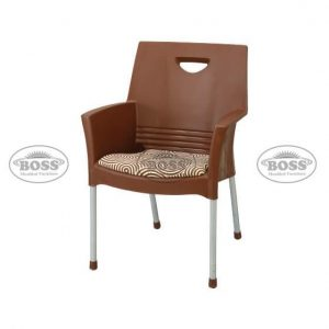 Mega Joni Chair with Cushion