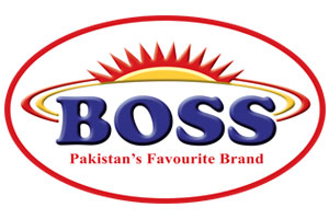 Boss Pakistan